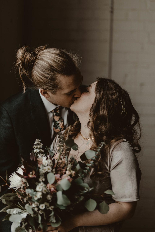 WEDDING - Madi + Gabriel