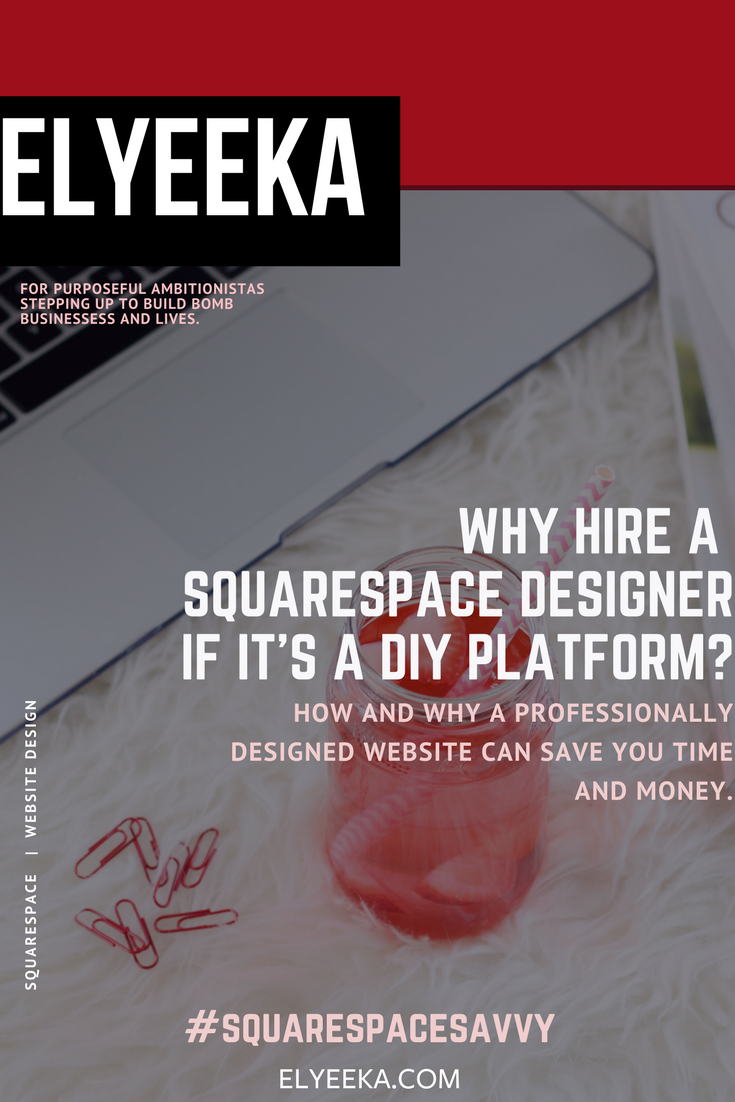 Before I became a designer I was obsessed with websites. If you\u0027ve read why I finally became a die-hard Squarespace fan you\u0027ve heard me say this. & Why hire a Squarespace Designer if Squarespace is a DIY Platform ...
