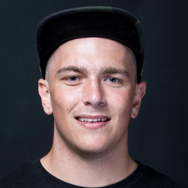 Brandon Loupos | AUSTRALIA