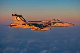 -  Aveox provides MRO support products for the F-18