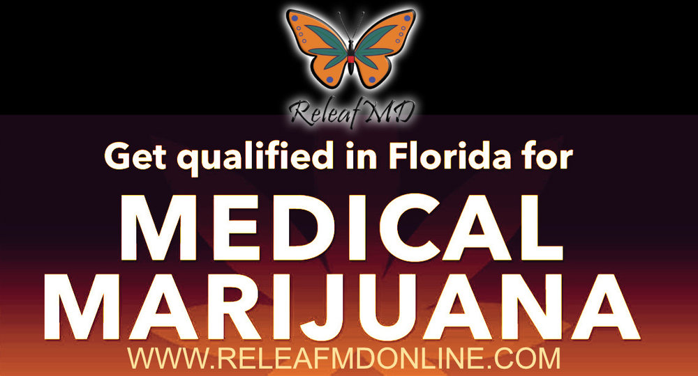 Go Above and Beyond with RELEAFMD! - We believe in the power of lifelong learning, and we are committed to enhancing our understanding of the cannabis plant and its healthy benefits on The Endocannabinoid System within us. The staff at ReleafMD is dedicated to ongoing research and discovery of better opportunities to improve your quality of life. Feel free to swing by ReleafMD Center for Medical Marijuana for continuing education on the science of cannabis and its success in relieving many medical conditions such as chronic pain, glaucoma, HIV, depression, seizures and PTSD.
