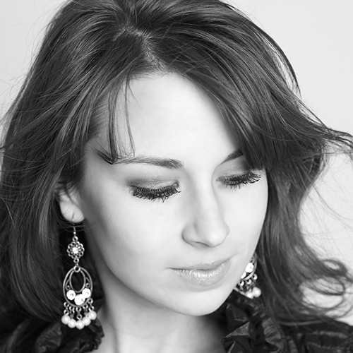 Jade Lundgren - It was a pleasure to produce and record an entire album for this talented musician/songwriter!