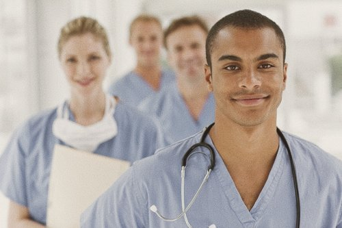 Practical Nursing (LPN) — Sacred Heart International Institute