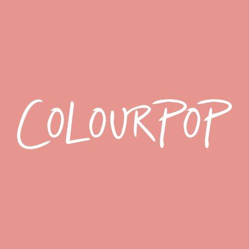 「colourpop Logo」の画像検索結果