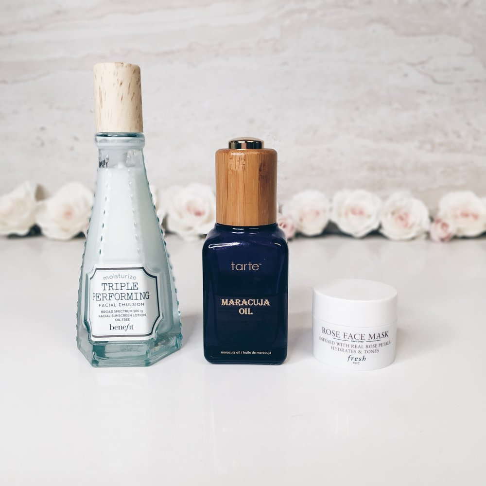 3 Essential Summer Skin Care Products — Battle For Beauty ...