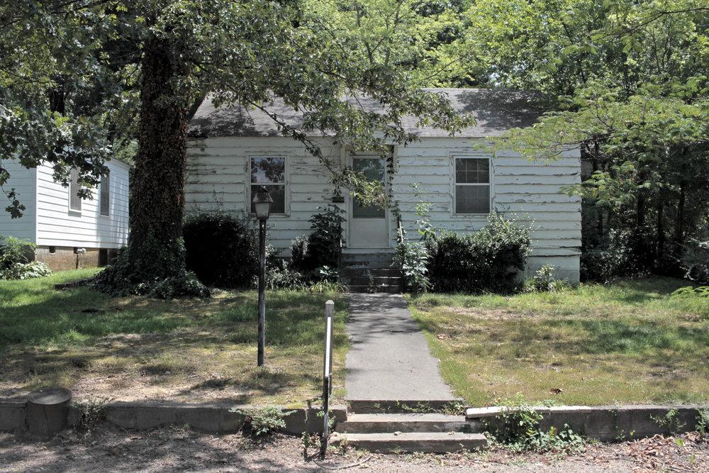 2600 Block of South Fillmore Street, Little Rock