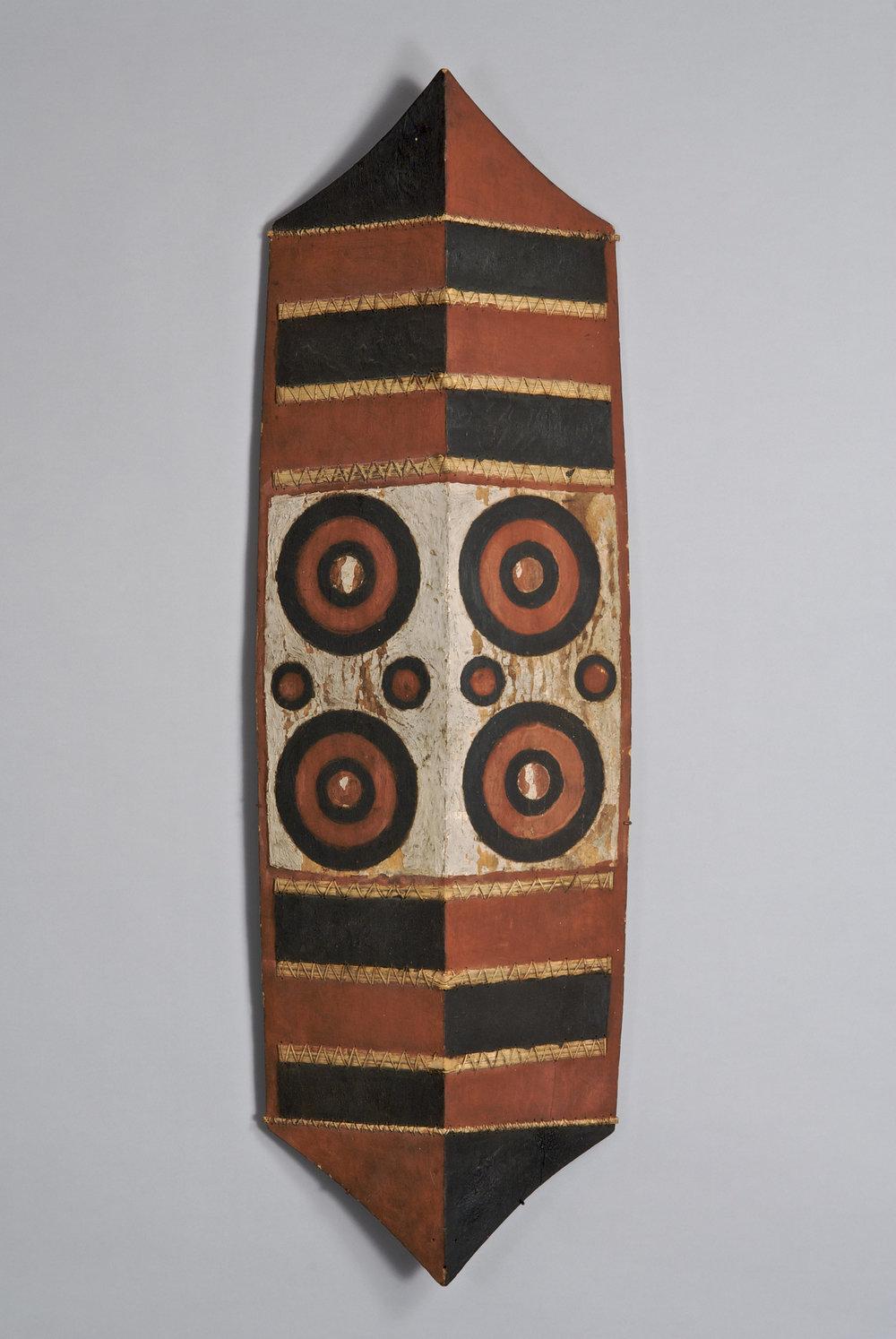 Shield from Borneo