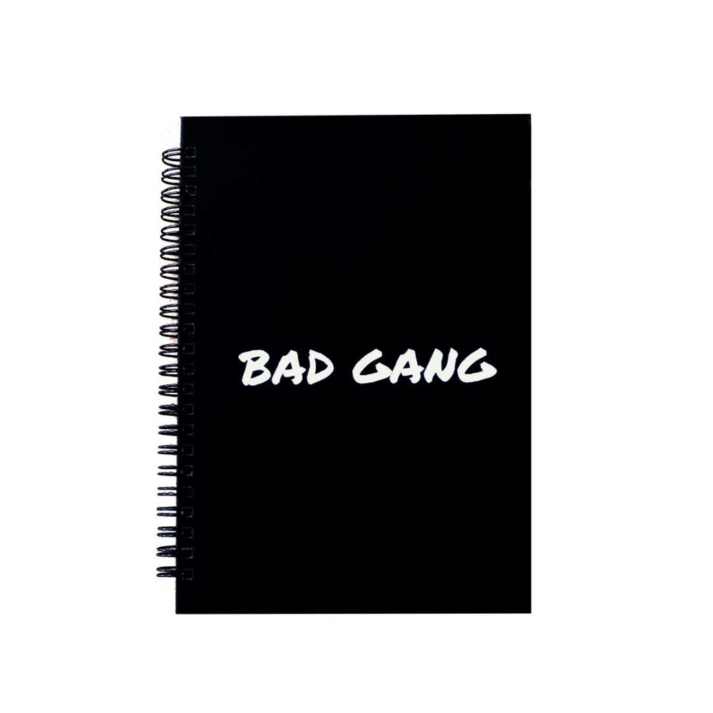 Bad Gang black N2000