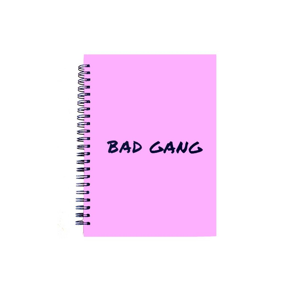 Bad Gang Pink N2000 (Sold Out)