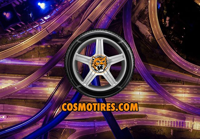 We've got you covered on any road you choose to take #CosmoTires  Llantas para cualquier camino que elige tomar.  #qualitytested #cosmo #cosmotires #drive #travel #roads #tread #tires #tyres #llantas #speed #durable #highway #uhptires #hptires #altodesempeño