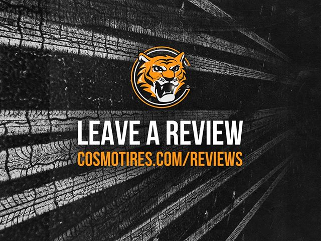 Tell us AND the world what you think about our tires. Write us a review at Cosmotires.com/reviews  Cuéntanos a nosotros y al mundo lo que piensas de nuestros neumáticos. Escríbenos un comentario en cosmotires.com/comentarios  #CosmoTires #tires #tyres #llantas #reviews #5stars #qualitytested #customerservice #tread #goodtires #street #drive #car #truck #traction #speed #durable #latin #latinamerica #tough #longlasting