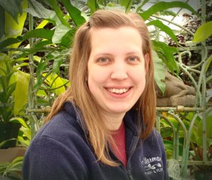 Julie Brinker – Flower Shop Manager