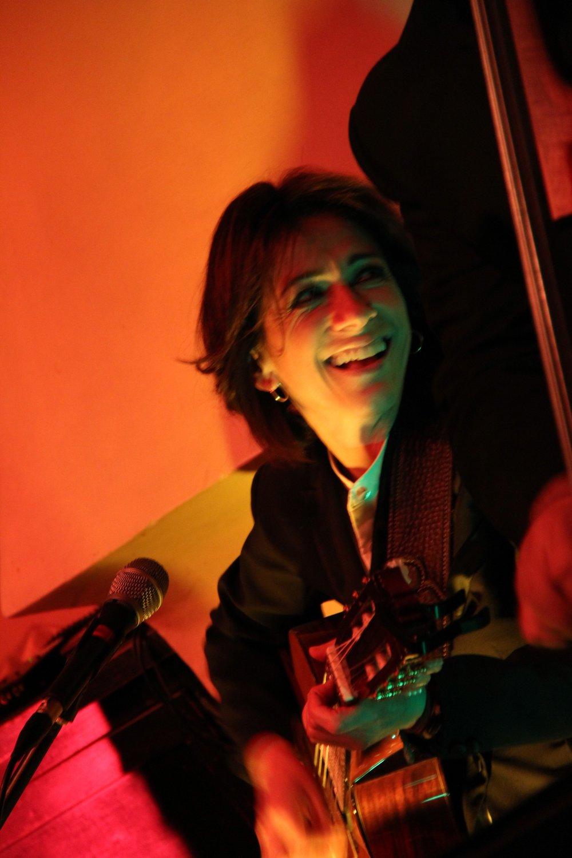 Cristina Abaroa