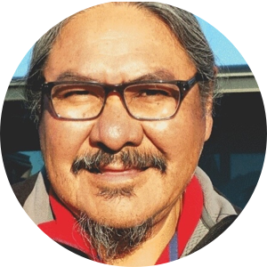 Jim Ayala Founder of Manila-based rural electrification non-profit Hybrid Social Solutions, Inc.