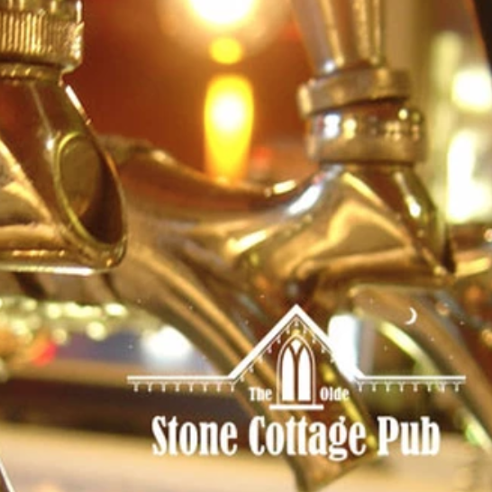 LIVE AT THE OLDE STONECOTTAGE PUB - When: Saturday - October 13th, 2018Where: 3750 Kingston Rd, Scarborough, ON