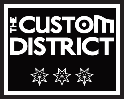 The Custom District