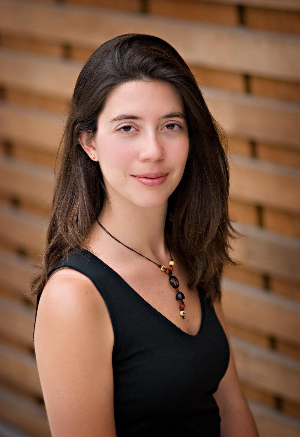 Miriam Werneck Postdoctoral Fellow