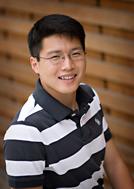 Cliff Yang Graduate Student