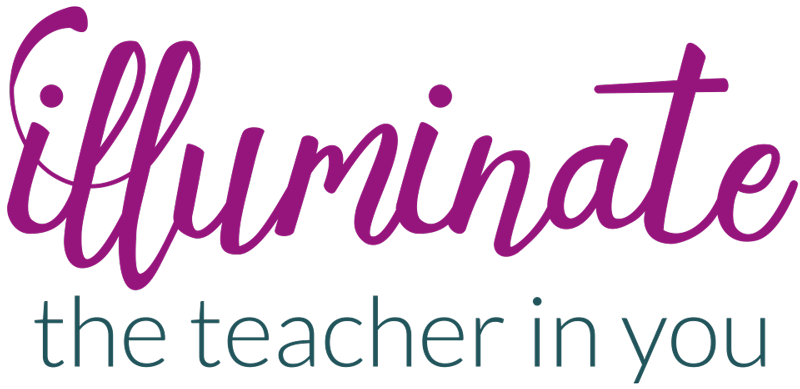 Yoga Teacher Training Illuminate logo