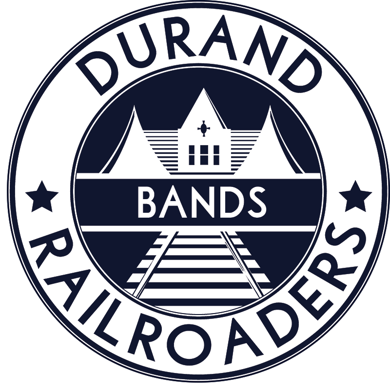 Image result for durand marching railroaders