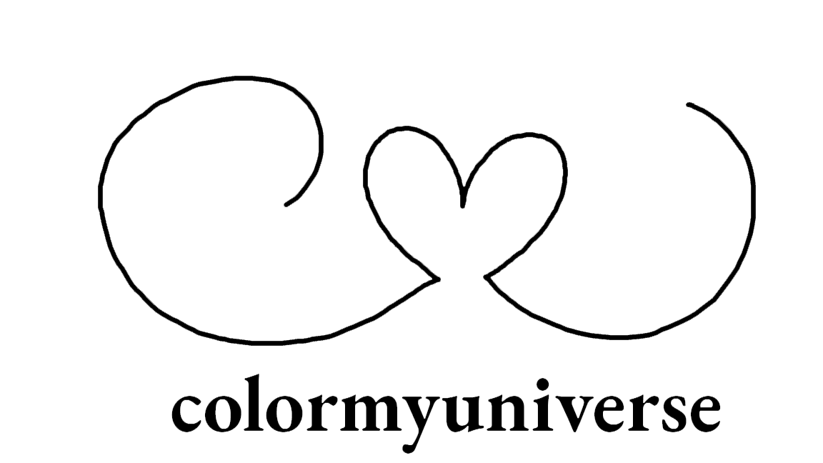 color my universe