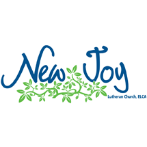 New Joy Lutheran Church, ELCA - https://newjoy.org