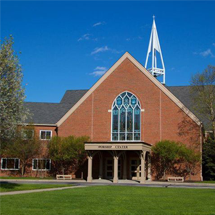 First Christian Church of Noblesville - http://www.firstchristiannoblesville.org