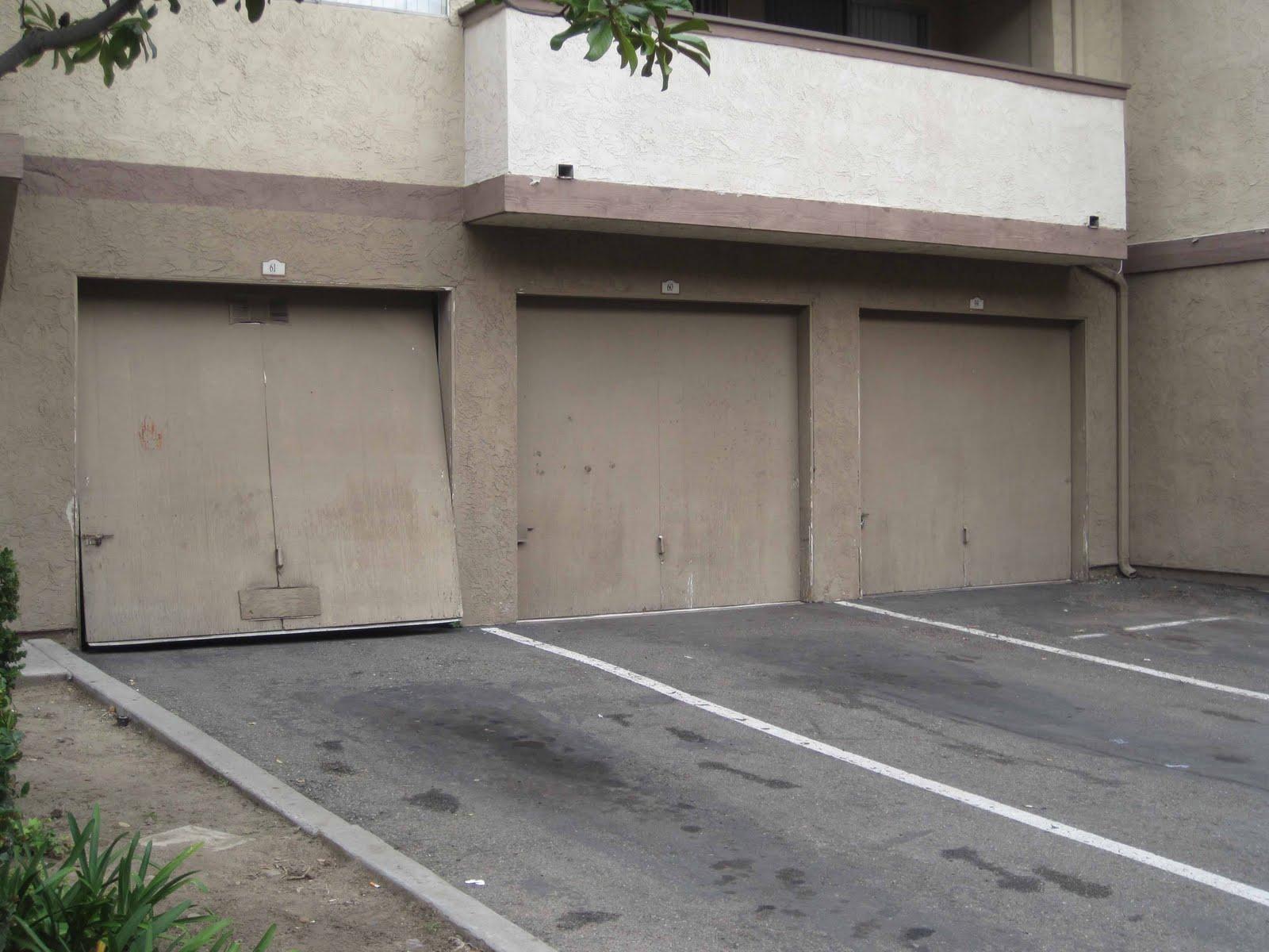 Jury Verdict Garage Door Falls On Tenant But Landlord Says Injury