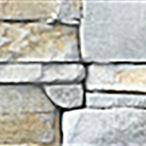 Ledgestone Natural Grey