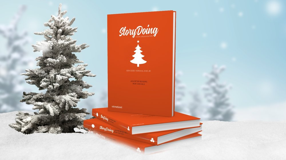StoryDoing kerst