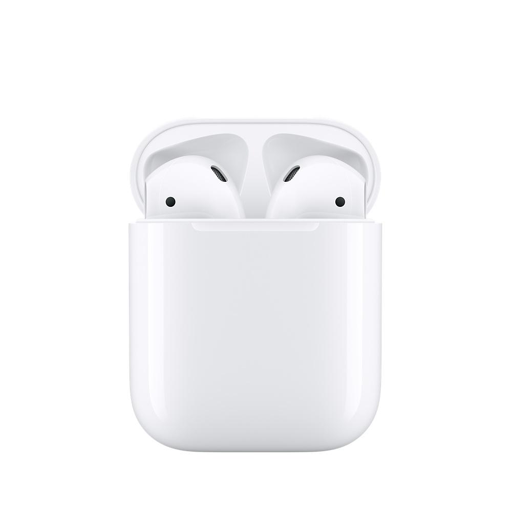 Buy AirPods$159 - Go to Apple.com