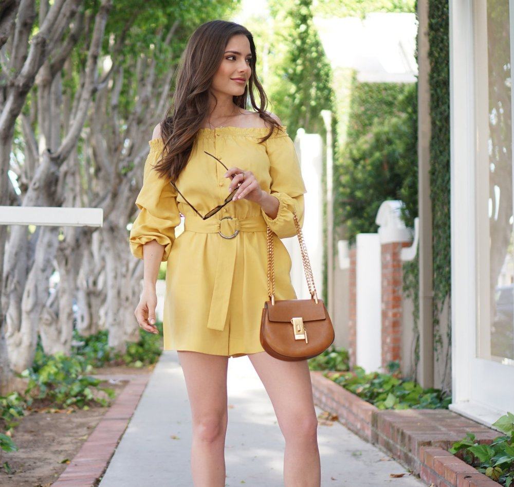 STYLE - WHAT I'M WEARING & TRENDS