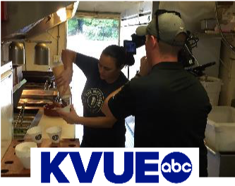 KVUE - Foodie Friday