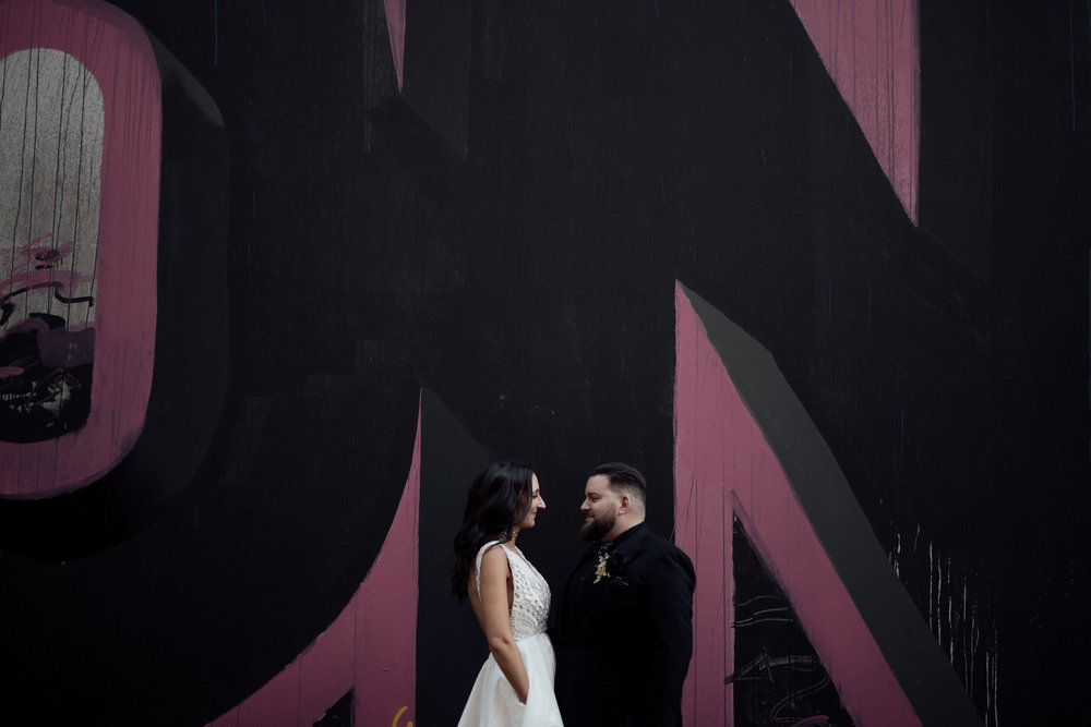 Victoria & jeremy - Photography by Free The Bird