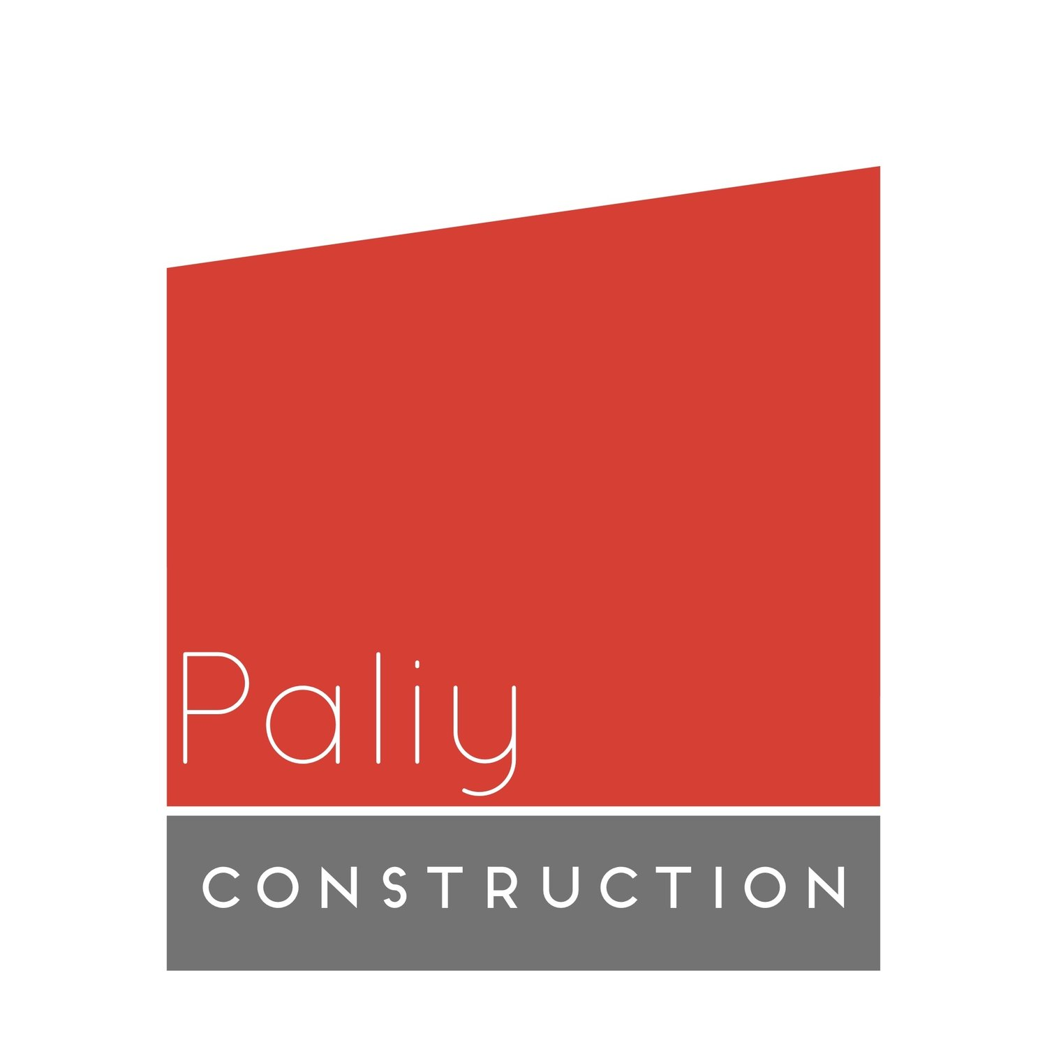 Paliy Construction