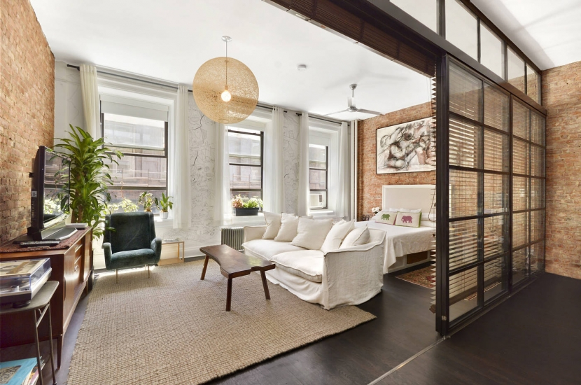 Tribeca Loft Gallery