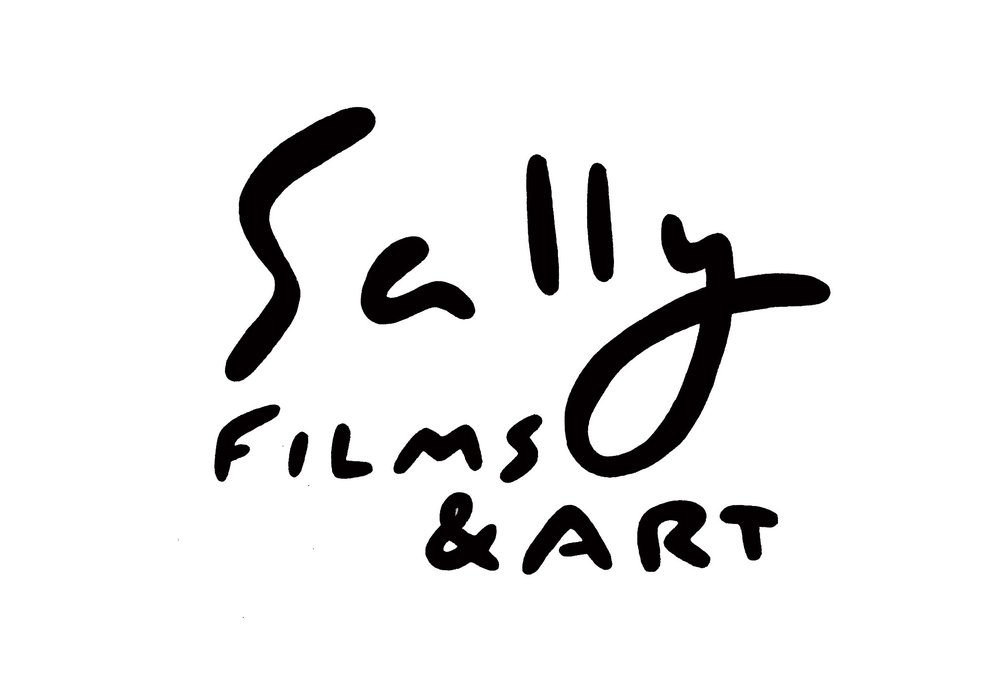 For an independent documentary filmmaker Sally.