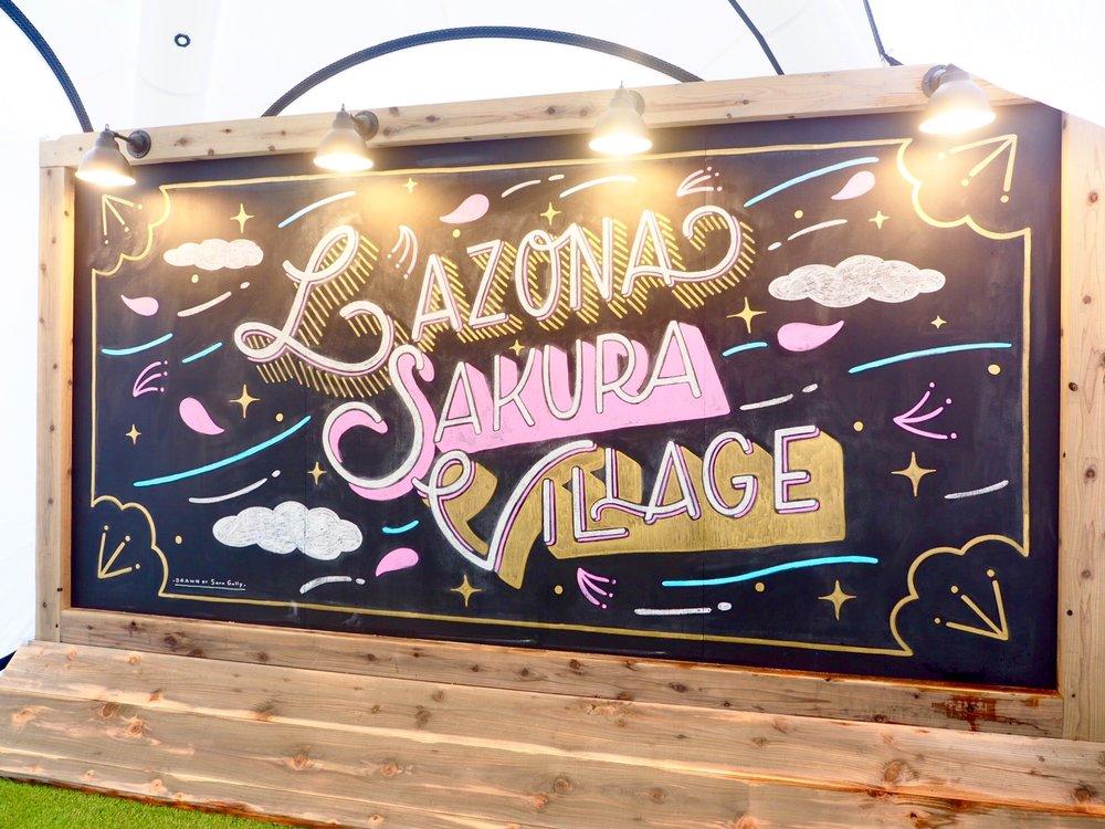 神奈川県・川崎市のショッピングモール「LAZONA」のリニューアル記念イベントで2日間に渡りライブペイントしました。川崎駅直結の芝生の広場で、2週間程展示されました。 Live painted as part of the renewal event at LAZONA, a shopping mall in Kawasaki, Kanagawa. This was visible for about two weeks.  Mar 2018 / Kawasaki