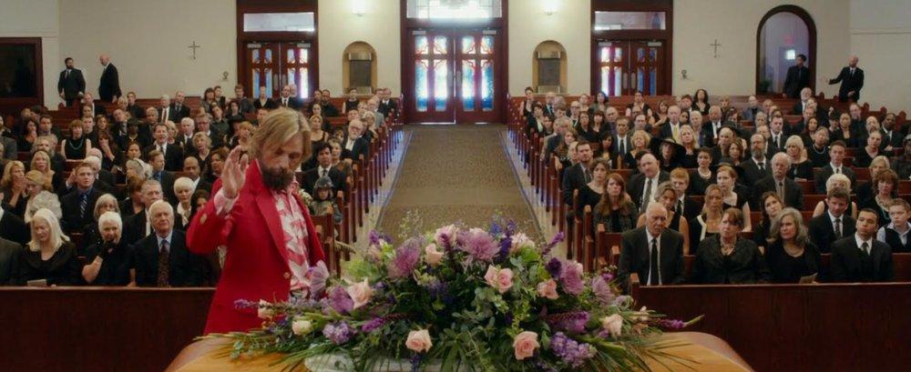 Waarom het belangrijk isom naar een begrafenis te gaan -