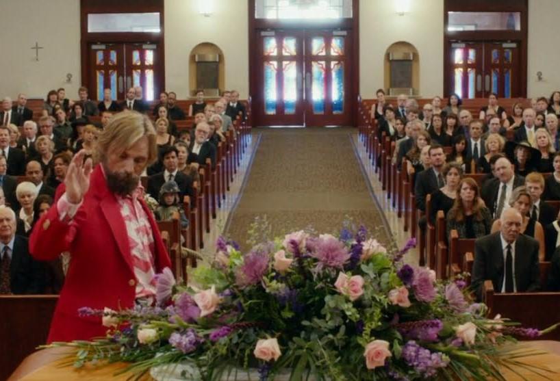 Waarom het zo belangrijk is om naar de begrafenis te gaan -