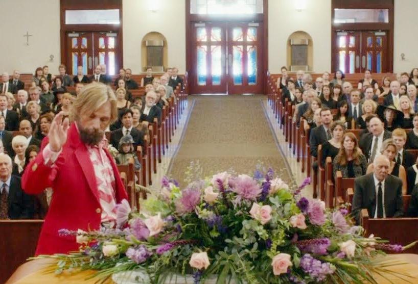 Waarom het belangrijk is om naar een begrafenis te gaan -