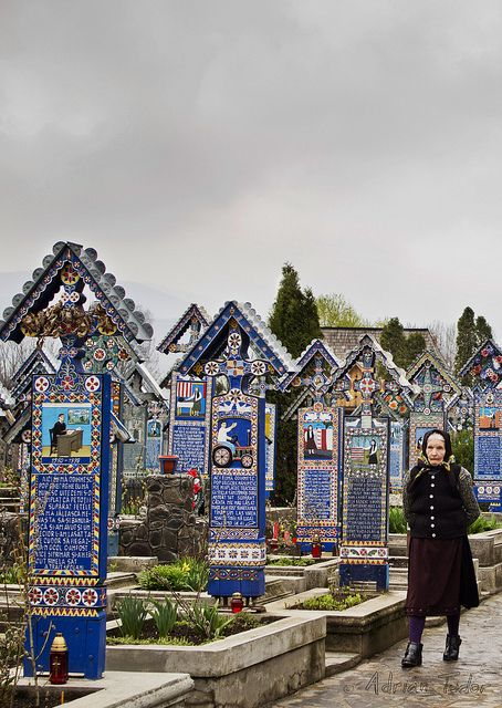 ... of Roemenië (foto: Miuu's Hobbies via Flickr)