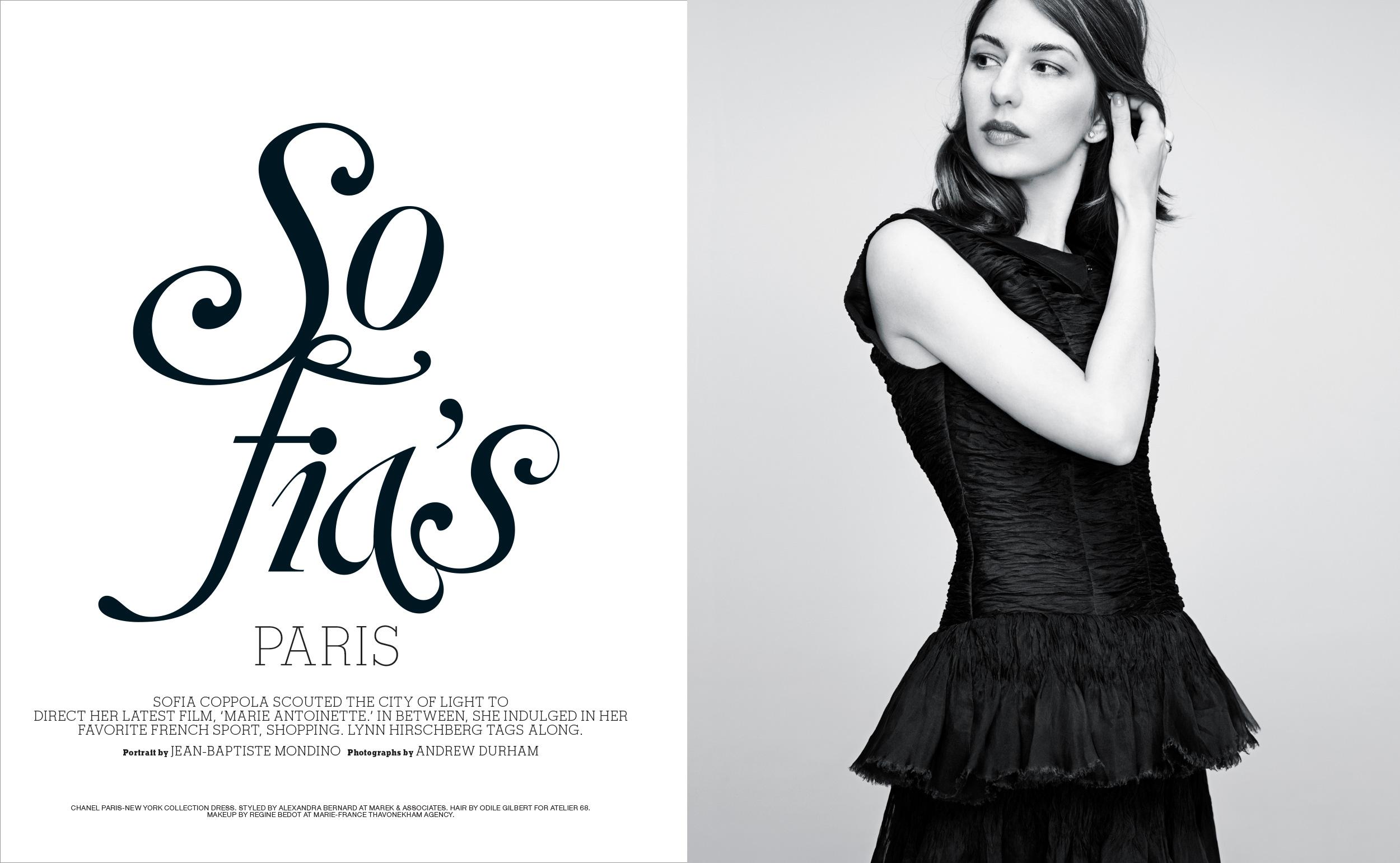 T: The New York Times Style Magazine — Christopher Martinez