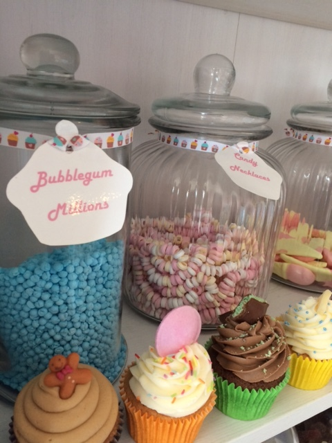 Pick 'n' Mix Sweetshop -