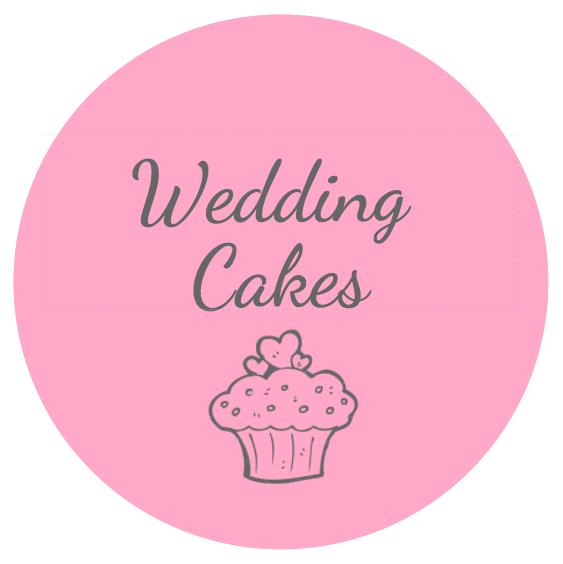 Wedding Cupcakes, Cardiff