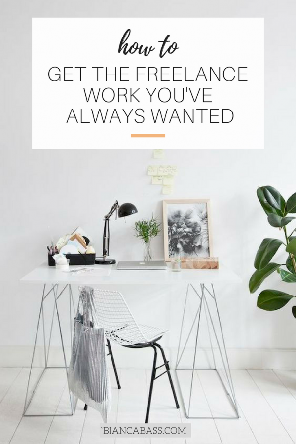 how to get the freelance work youve always wanted bianca bass - Interior Design Freelance Work