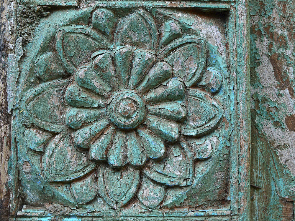 Weathered carved door (6) - South Africa.jpg