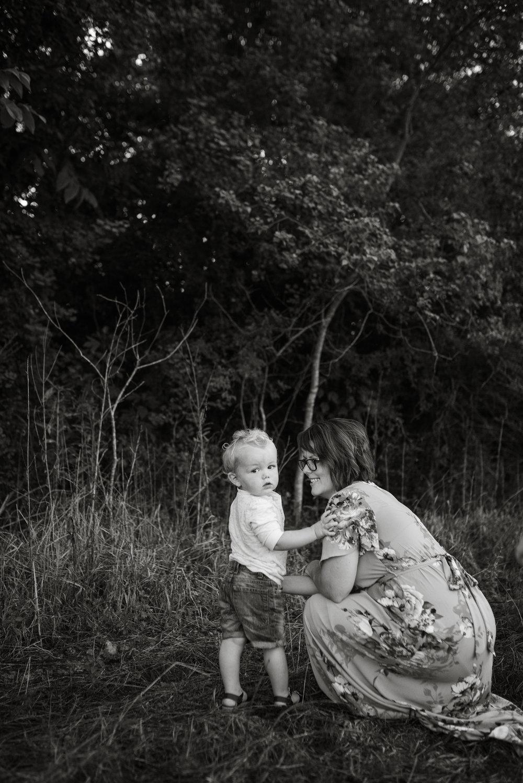 Louisiana lifestyle family photography