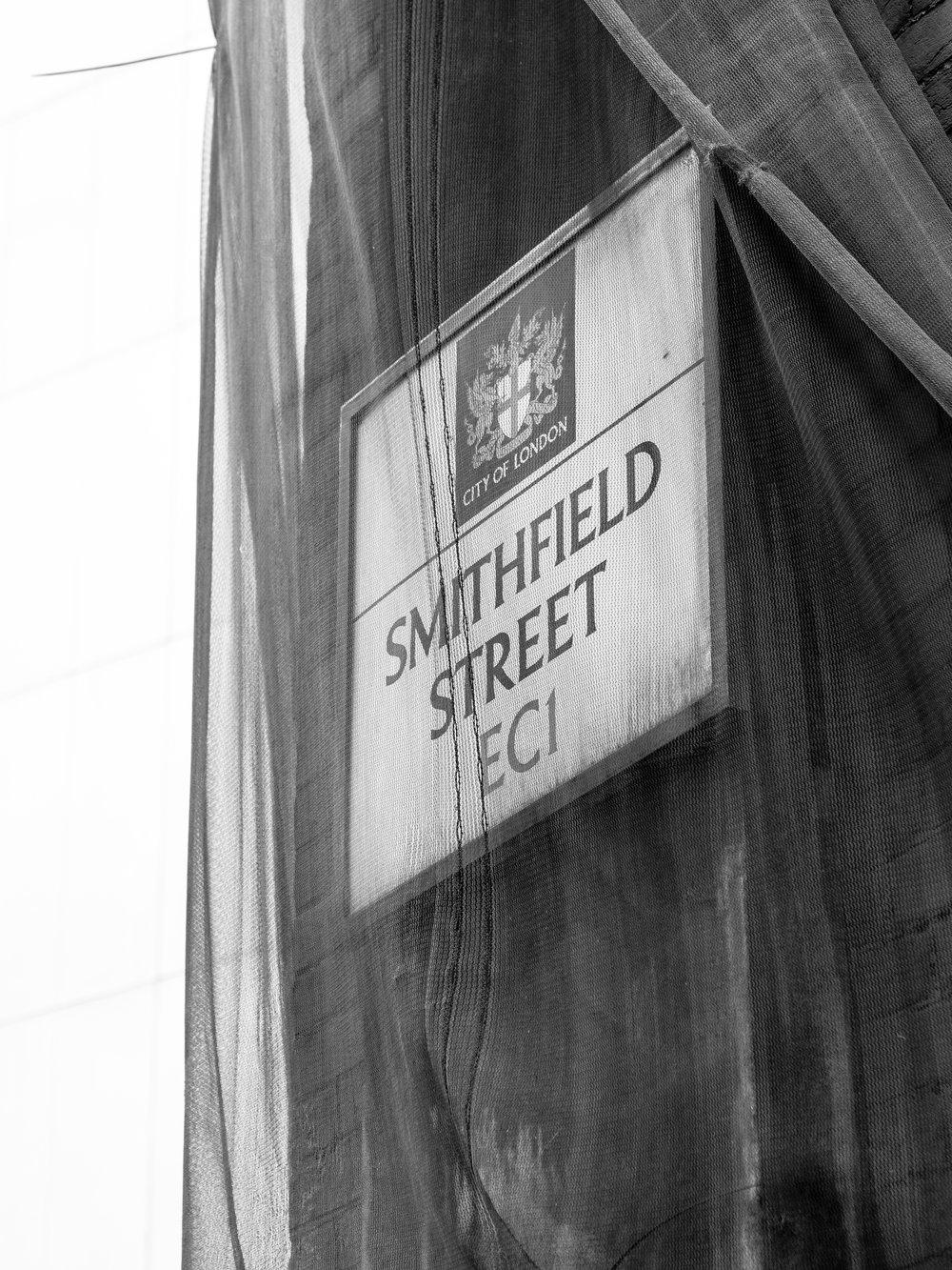 SMITHFIELD STREET