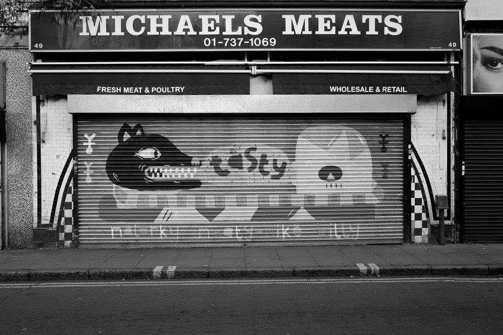 MICHAEL'S MEATS